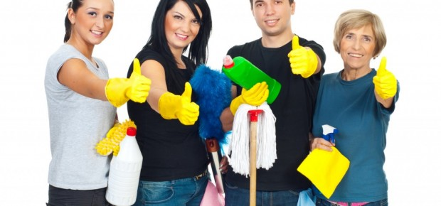 Chuyên gia vệ sinh nhà xưởng - giải pháp vệ sinh tốt nhất