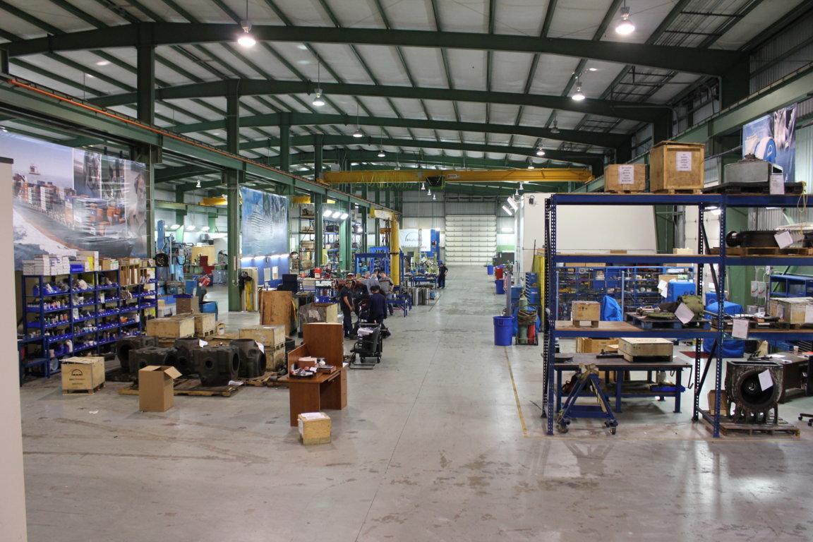 Vệ sinh nhà máy tại Tp HCM