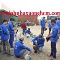 vệ sinh nhà máy tại đồng nai
